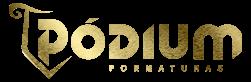 Podium Formatura
