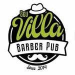 Seu Villa Barber Pub